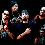 Nappy Roots: Mile High Club Tour