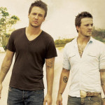 Love and Theft – From the Opry to UNC's Spring Concert