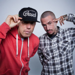 Artist Profile: The Grouch and Eligh