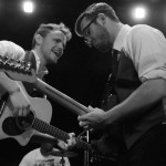 Mike Ring & The Connection, W/ Futurebabes, LaRett, and Graham Histed