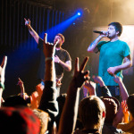 """Aesop Rock and Rob Sonic of """"Hail Mary Mallon"""" @ The Aggie Theater, January 17th, 2015"""