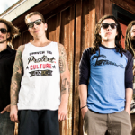 Spiritual Fitness: Tribal Seeds Works It Out With Reggae