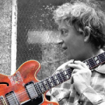 Fooling Around and Falling in Love With Elvin Bishop