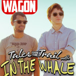 July 2015 – In The Whale
