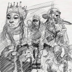 Top Tunes Thursday: Little Simz — A Curious Tale of Trials + Persons
