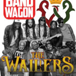 January 2017 – The Wailers