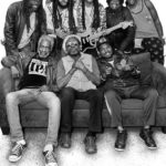 The Wailers– Marley's Right Hand Man Still Carrying The Torch