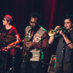 Igaus Davis and The Collection @ Moxi Theater – Greeley