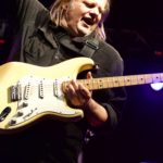 Southern Avenue, The Burroughs, Walter Trout, Samantha Fish @ Greeley Blues Jam 2017