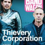 July 2018 – Thievery Corporation