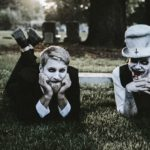 Widow's Bane – The Afterlife Is A Never-Ending Party